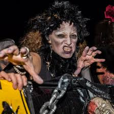 halloween new york city halloween parade 2015 thousands in costume haunt the streets of
