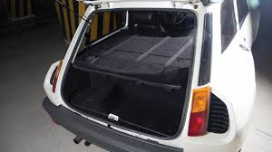renault fluence trunk 1983 renault 5 turbo 2 is what hatchback dreams are made of