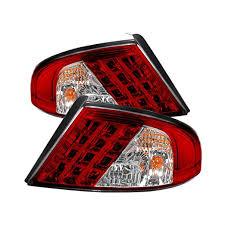 2005 dodge stratus brake light bulb amazon com spyder auto dodge stratus black led tail light automotive
