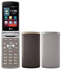 wine for android lg wine smart jazz flip phone running android 5 1 1 debuts in