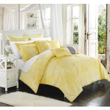 Yellow Comforter Twin Size Twin Yellow Comforter Sets For Less Overstock Com