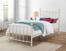 Metal Bed Frames Single Bedroom Black Metal Bed Frame King Metal Bed Frame Single Bed