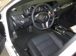 E63 Amg Interior Benzblogger E63 Amg