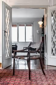 vlada u0026 misha u2014low back dining chair