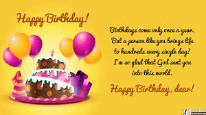 Happy Birthday Quotes 50 Happy Birthday Images For Him With Quotes Ilove Messages