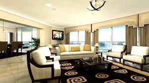 apartments divine luxurious living room luxury modern dining
