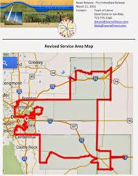 Adjacency Resume The Limon Leader Eastern Colorado Plainsman March 2015