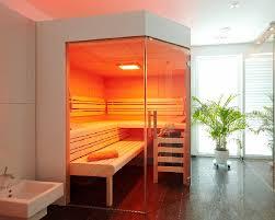 sauna im badezimmer sauna im badezimmer www sauna stegmann de