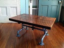 Pipe Desk Extra Thick Pipe Reclaimed Wood Desk Industrial Desk by 122 Best Pipe Furniture Images On Pinterest Furniture Chairs