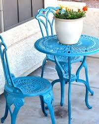 patio furniture looking dull and dated think twice before you