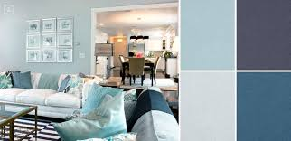 Living Room Color Schemes For Living Room Two Colour Combination - Color scheme for living room walls