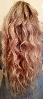 loose curl perm long hair blonde hairstyles for long hair pinterest blonde curls