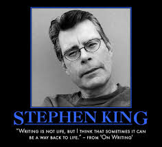 Stephen King Meme - stephen king isn t a satanist the written nerd