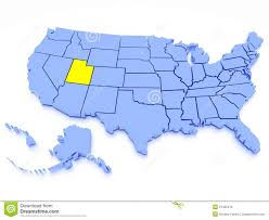 United States On A Map by Utah Maps And Data Myonlinemapscom Ut Maps State Profile Usa Map