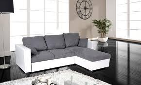 modèle de canapé canapé d angle convertible groupon shopping