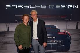 ferdinand alexander porsche five facts about the new porsche design store at south coast plaza