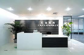 Reception Office Desk Room Furniture For Offices Office Desk