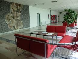 správa kolejí a menz accommodation booking for employees