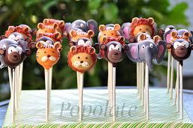 monkey cake pops u2013 popolate