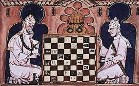 ancient chess chess board history a game of ancient india