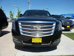new 2017 cadillac escalade platinum 4wd in nampa 37057 kendall