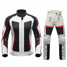motocross gear package deals duhan women motorcycle suit summer racing jacket pants mesh