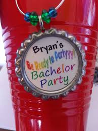 Personalized Party Decorations Party Supplies 2 12 Personalized Bachelor Party Favors Wine And