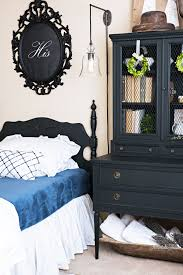 Guest Room With Twin Beds by Guest Bedroom Makeover U2013 Part 2 Tidbits U0026twine