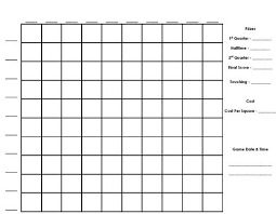 Football Depth Chart Template Excel Sle Chart Templates Basketball Depth Chart Template Free