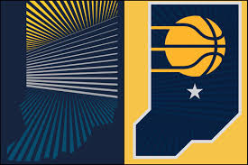 jersey design indiana pacers pacers unveil new visual identity package uni watch