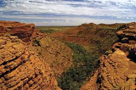 3 day tour from uluru ayers rock to alice springs via kings canyon