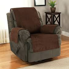 Grey Slipcover Sofa by Recliner Design 108 Home Furniture Enchanting Gorgeous Brown