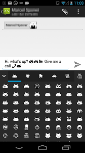 emoji keyboard 6 apk android emoji keyboard 1 1 apk android tools apps