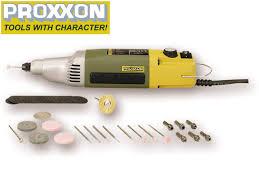 Proxxon Bench Drill Proxxon Bench Drill Chuck Cooksongold Com