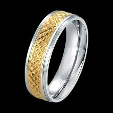 round metal rings images Fashion rings men trendy round silver plated metal party jpeg