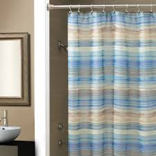 Matching Shower Curtain And Window Curtain Bathroom Croscill Shower Curtains With Colorful And Cheerful
