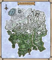 solstheim map solstheim map official the imperial library