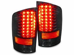 Led Tail Light Bulbs For Trucks by Spec D Led Tail Lights Replacement Tail Lights Realtruck Com