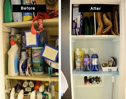 cleaning closet the broom closet stitch in time
