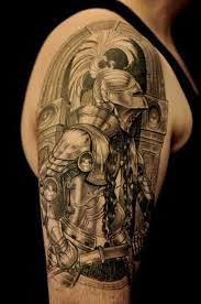 64 best knight tattoo ideas images on pinterest drawing armors
