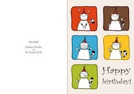 printable birthday cards for him u2013 gangcraft net