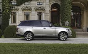 range rover 2017 land rover range rover reviews and rating motor trend canada