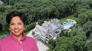 House Family Indra Nooyi Lifestyle Net Worth Education U0027 Achievements