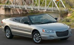 chrysler sebring convertible photo 9770 s original jpg