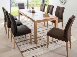 Esszimmertisch 12 Personen Esstisch Karo Ausziebar Von Standard Furniture Mkpreis
