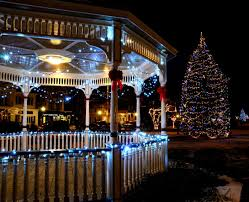 milford ct tree lighting 2017 the 10 most festive christmas towns in connecticut