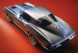 what is the year of the corvette the set 60 years of the corvette