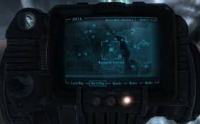 Fallout 3 Complete Map by Wouldyoukindly Com U2013 Nuka Cola Quantum Locations