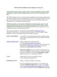 global entry member login u2014 david dror