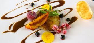cuisine gastronomique restaurant hotel du palais imperial resort à biarritz